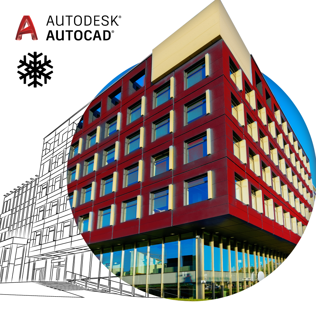 Cooling Solutions for AutoCAD