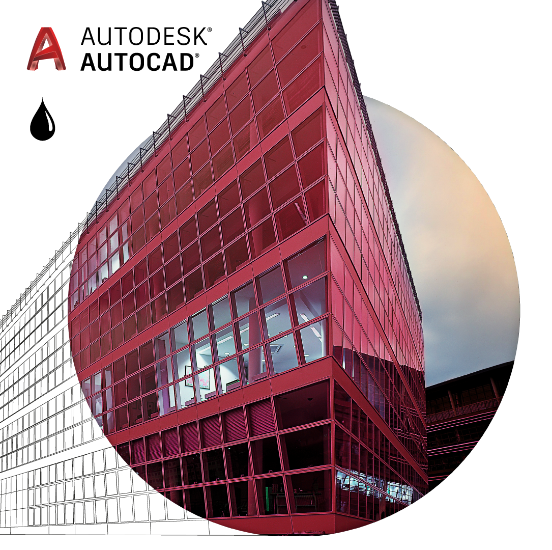 Water Solution AutoCAD