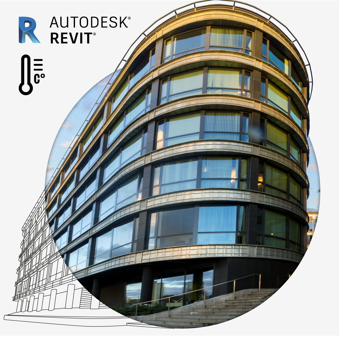 Heating Solutions for Revit
