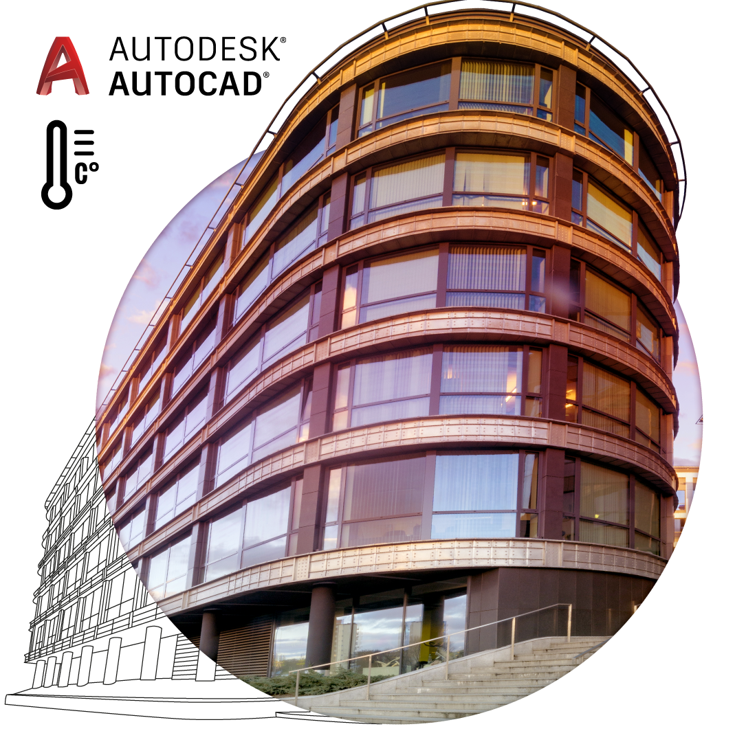 Heating Solutions for AutoCAD